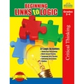 Milliken/Lorenz Educational Press Beginning Links To Logic Book, 2 - 4 Grade