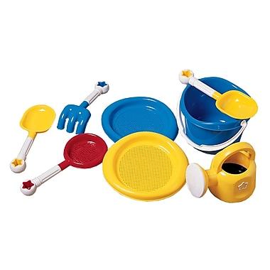 Marvel Education Bucket & Scoop Set