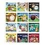Newmark Learning Rising Readers 12 Titles Nursery Rhyme
