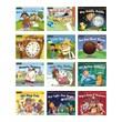 Newmark Learning Rising Readers 12 Titles Nursery Rhyme Tales 1 Single Copy Book Set