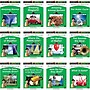 Newmark Learning Rising Readers Volume 2 Science Interactive