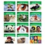 Newmark Learning Rising Readers 12 Titles Science Volume