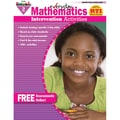 Newmark Learning Mathematics Intervention Activities Book, Grade 2
