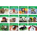 Newmark Learning Rising Readers Science Volume 1 Book Set, 72/Set