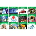 Newmark Learning Rising Readers Science Volume 2 Book Set, 72/Set