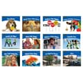 Newmark Learning Rising Readers Social Studies Volume 1 Book Set, 72/Set