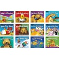 Newmark Learning Rising Readers Fiction Volume 1 Book Set, 72/Set