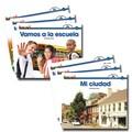 Newmark Learning En Espanol Sight Word Readers Social Studies Book
