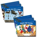 Newmark Learning En Espanol Rising Readers Social Studies Volume 2 Book