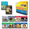 Newmark Learning Level A - C Around The Clock Parent Involvement Reading Kit, Grade PreK - 1