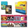 Newmark Learning Rising Readers Parent Involvement Math Kit