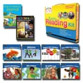 Newmark Learning Rising Readers Parent Involvement Social Studies Kit