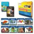Newmark Learning Rising Readers Parent Involvement Social Studies Kit