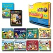 Newmark Learning Rising Readers Parent Involvement Nursery Rhymes Kit