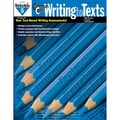 Newmark Learning Common Core Practice Writing to Texts Book, Grade 5