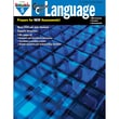 Newmark Learning Common Core Practice Language Activity Book, Grade 5