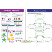 New Path Learning® Chemical Reactions Visual Learning Guide, Grade 6-9