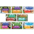 North Star Teacher Resources Bulletin Board Set, Colorful Words