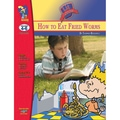 On The Mark Press How To Eat Fried Worms Book, Grade 4 - 6
