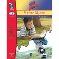 On The Mark Press Maniac Magee Book, Grade 4 - 6