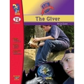 On The Mark Press Lit Link The Giver Book, Grade 7 - 8