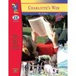 On The Mark Press Charlottes Web Book, Grade 4 - 6