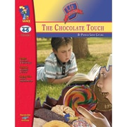 On The Mark Press Chocolate Touch Book, Grade 4 - 6