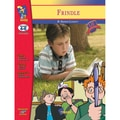 On The Mark Press Lit Link Frindle Book, Grade 4 - 6