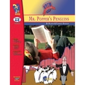 On The Mark Press Mr. Poppers Penguins Book, Grade 4 - 6