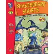 On The Mark Press Shakespeare Shorts Readers Theater Resource Book