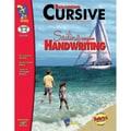 On The Mark Press Traditional Cursive Style Beginning Workbook, Grade 2 - 4