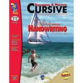 On The Mark Press Traditional Cursive Style Beginning & Practice Big Book, Grade 2 - 4