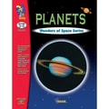 On The Mark Press Wonders of Sapce Series Planets Book, Grades 3-6