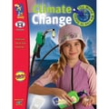 On The Mark Press The World We Live In Series Climate Change Book, Grades 5-8