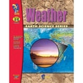 On The Mark Press Earth Science Series Weather Book, Grades 4-6