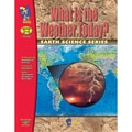 On The Mark Press Earth Science Series What Is the Weather Today Book, Grades 2-4