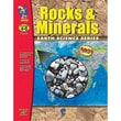 On The Mark Press Rocks & Minerals Book