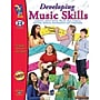 On The Mark Press Developing Music Skills Book,