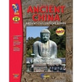 On The Mark Press Ancient China Activity Book, Grades 4 - 6