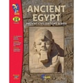 On The Mark Press Ancient Egypt Activity Book, Grades 4 - 6