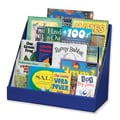 Pacon® Classroom Keepers® Book Shelf, Blue