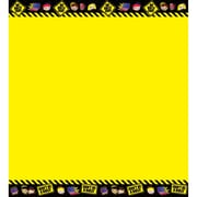 Pacon® Fadeless® Designs 48 x 50' No Bully Zone Bulletin Board & Kraft Roll