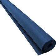 "Pacon® Rainbow® Colored Kraft 36"" x 1000' Duo-Finish Paper, Dark Blue"
