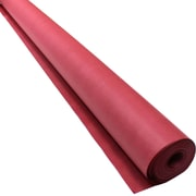 """Pacon® Rainbow® Colored Kraft 36"""" x 100' Duo-Finish Paper, Scarlet"""