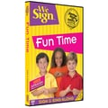 We Sign™ Fun Time DVD, Grades PreK