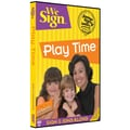 We Sign™ Play Time DVD, Grades PreK