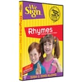 We Sign™ Rhymes DVD, Grades PreK - 2
