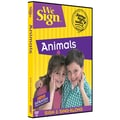 We Sign™ Animals DVD, Grades PreK - 2
