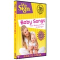 We Sign™ Baby Songs DVD, All Grades
