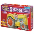 Patch Products® Sneaky Floor Puzzle, A Day On The Farm™